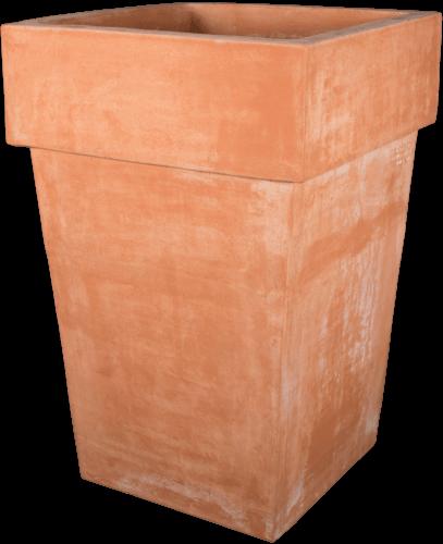 "Vaso Quadro ModernoZE104 - 18""l x 18""w x 28""h"