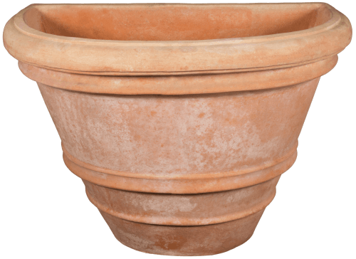 Mezzo Vaso - Terra Cotta Planter